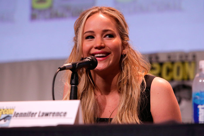 Jennifer Lawrence And Amy Schumer Are Co-Writing The Comedy Of The Year