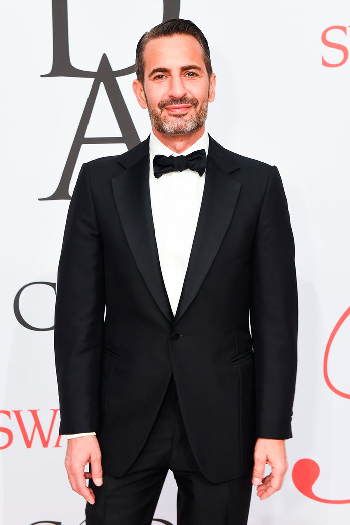 Dressed To Kill Code: Marc Jacobs Has Just Revealed The Wildest Party Invite Ever