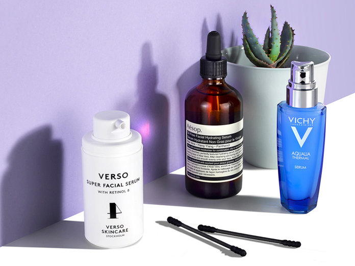 Serums: How To Find The Best One For Your Skin Type