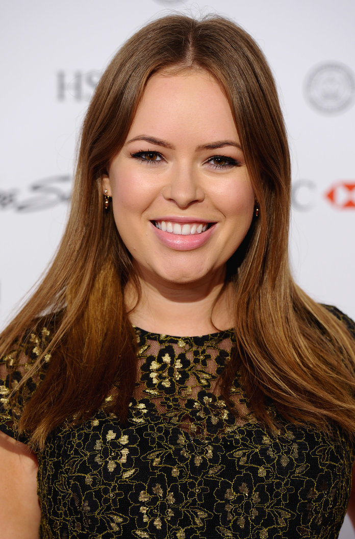 "Tanya Burr: ""I've Had Some Bad Experiences With Fake Tan"""