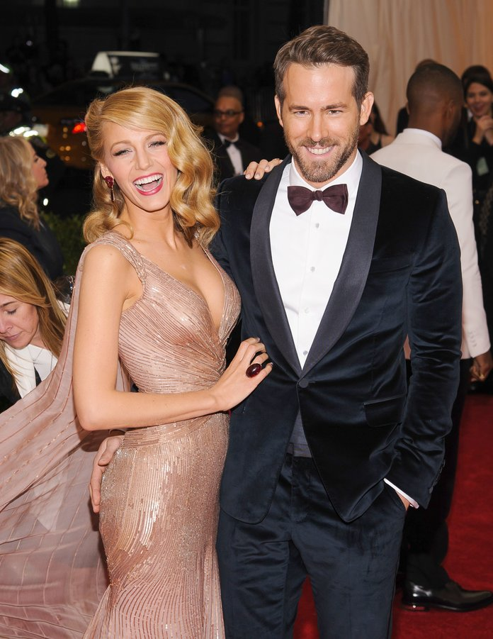 Blake Lively's Wedding Dress Was Worth The Three-Year Wait...