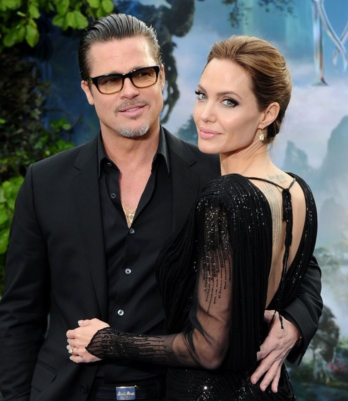9 Stellar Reasons Why Angelina Jolie And Brad Pitt Should Relocate Their Brood To Britain