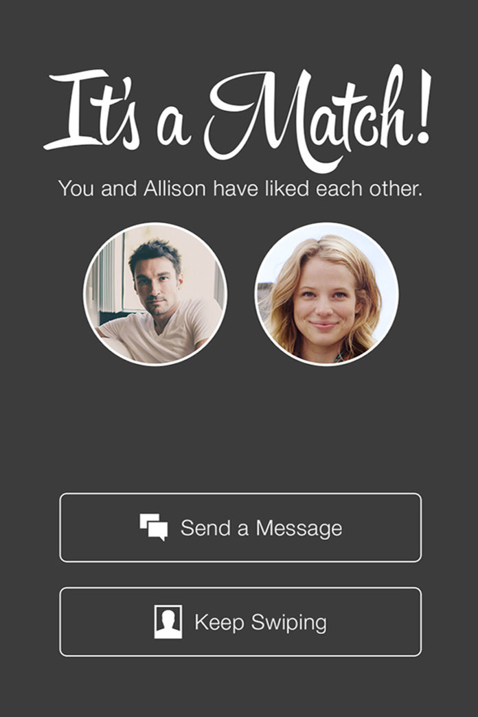 dating site like tinder The main companion site for tinder has been facebook, as tinder one dimension of [dating apps like tinder] is the impact it has on men's psychology.