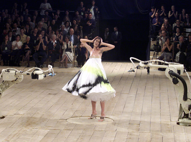London Fashion Week, We Love You! Relive The Best Ever Moments In LFW History