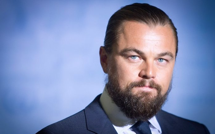 Leonardo DiCaprio Has Shaved Off His Beard, To The Relief Of Women Everywhere