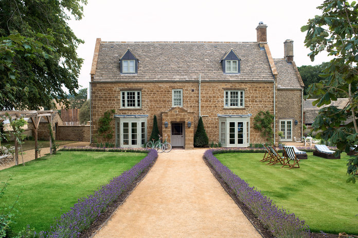 Welcome to Soho Farmhouse: The Centre Parcs for A Listers