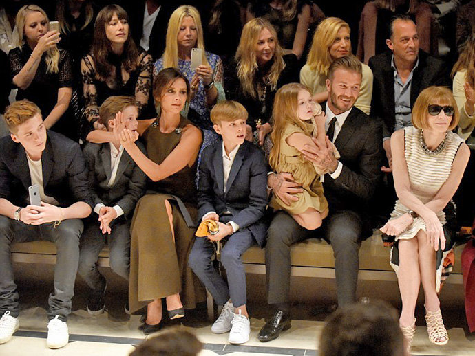 The Beckhams Are Worth HOW Much? This Is Eye-Watering…