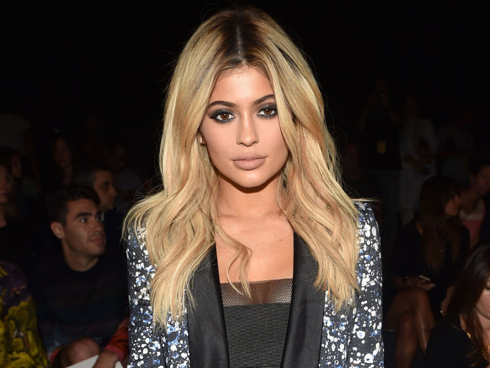 Kylie Jenner Breaks The Ultimate Fashion Rule, But Somehow Maintains Her Cool Status
