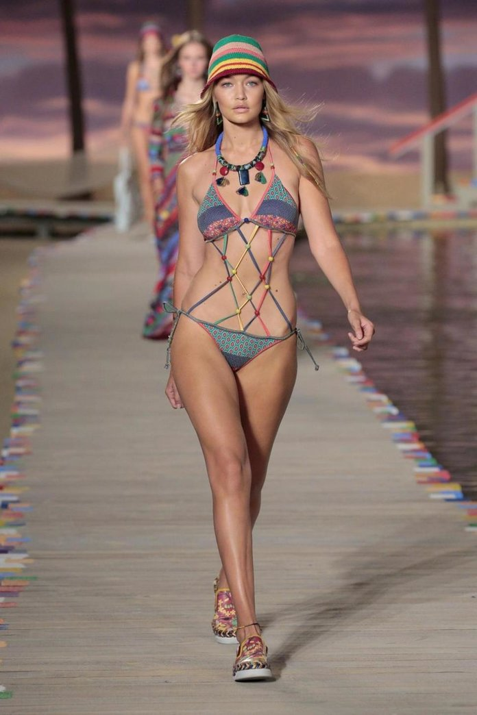 Gigi Hadid's Powerful Open Letter To Her Body-Shamers Is So On Point