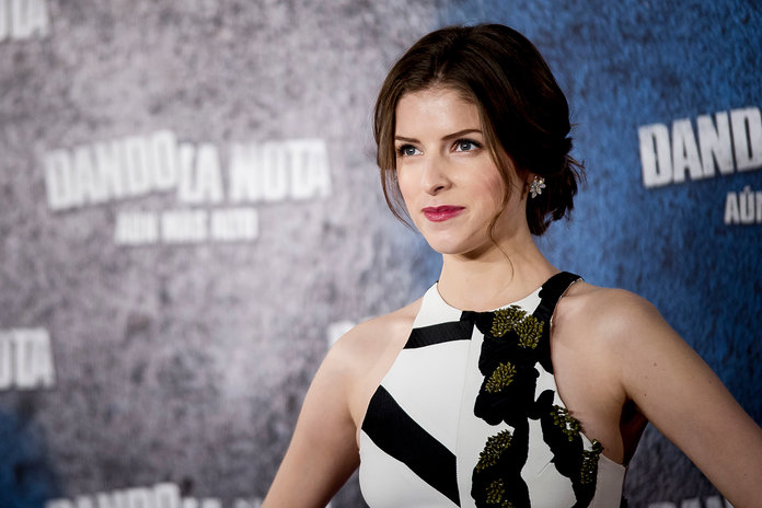 Anna Kendrick Live Tweeted Something We Can ALL Relate To