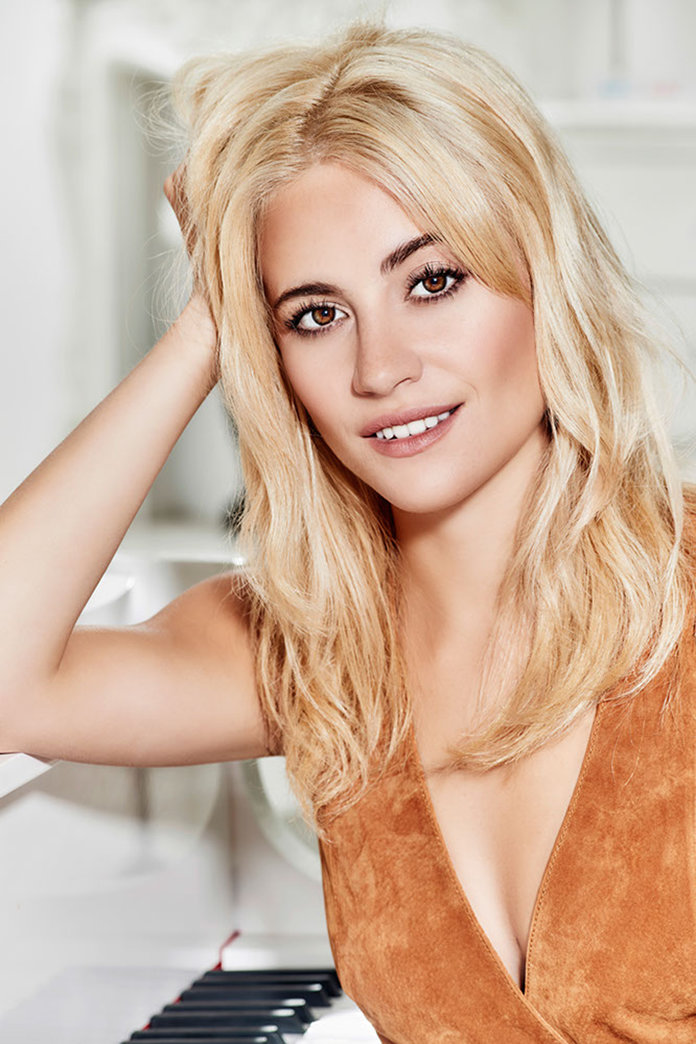 The 7 Things Pixie Lott Has Learned About Beauty…