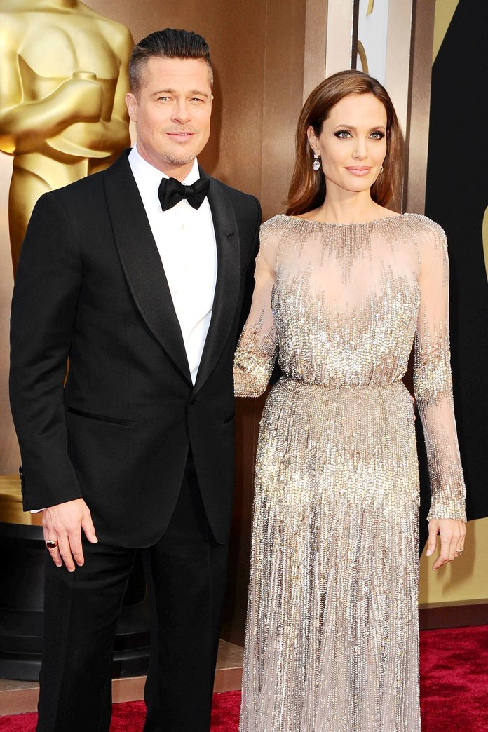 Angelina Jolie & Brad Pitt Are About To Change One Child's Life For The Better