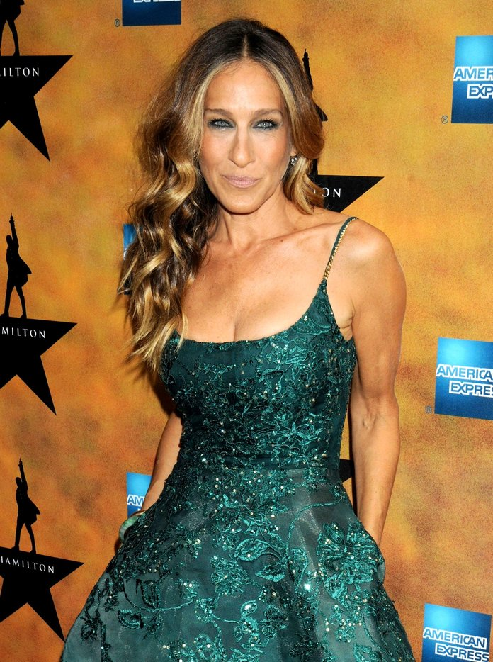 SJP Admits She Was Far Too Relaxed About Her Sex And The City Audition