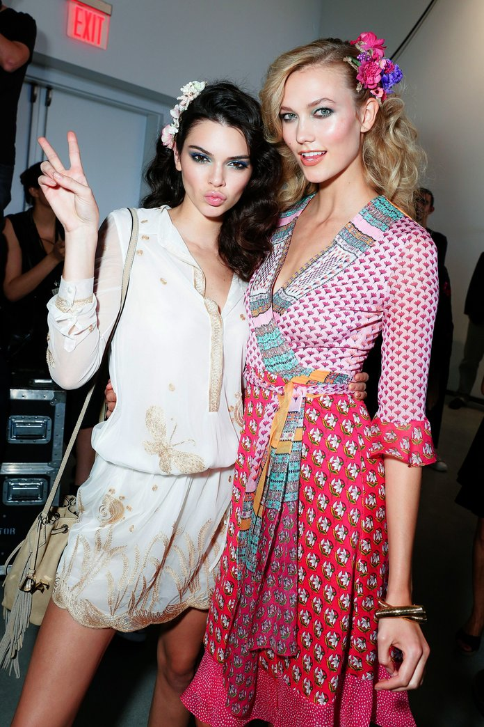 The Supermodel Rich List: What Do Kendall, Cara & Gisele REALLY Make?