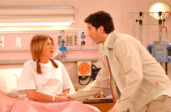 Friends Without Jennifer Aniston?! Here's Who Else Auditioned For The Part