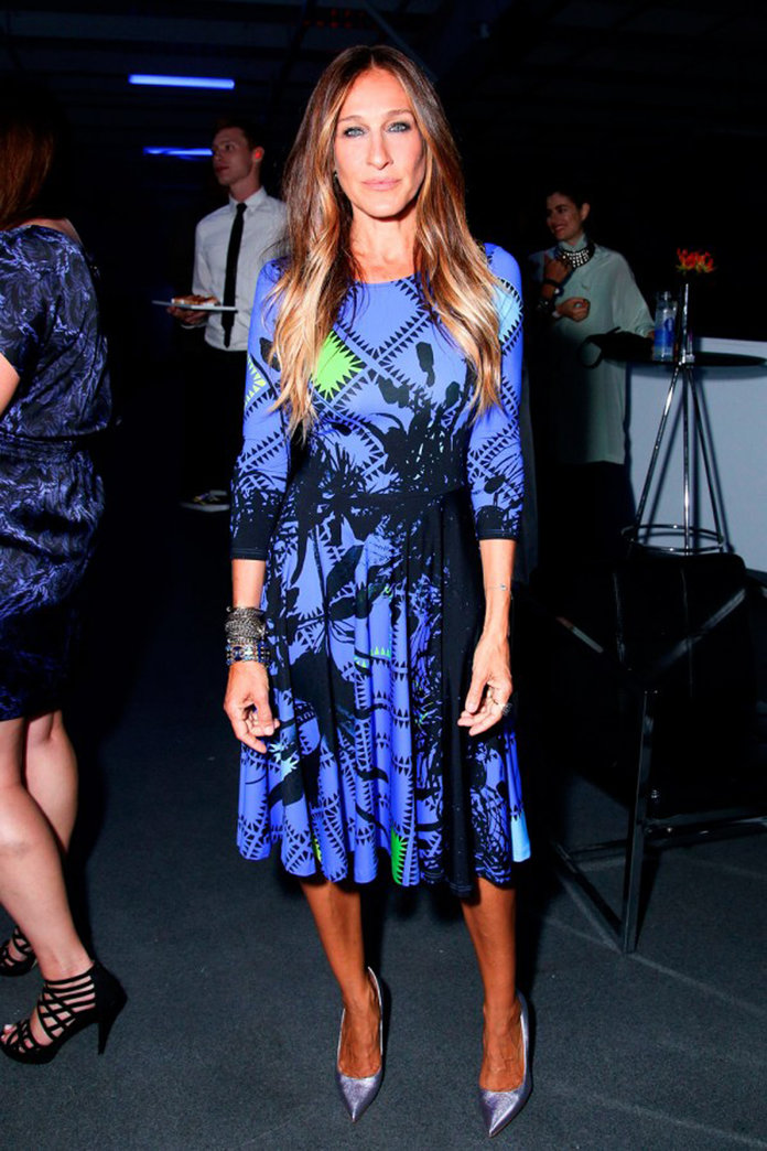 You'll Never Guess What Sarah Jessica Parker Was Once Sent By A Film Producer