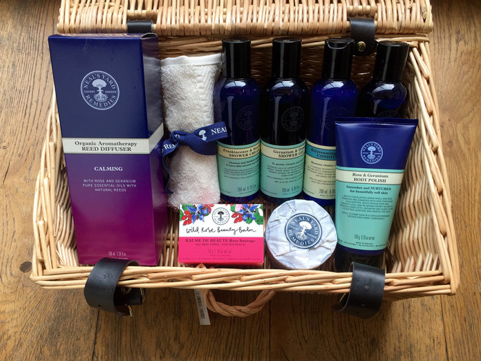 Win A Neal's Yard Remedies Beauty Hamper Worth Over £140 With #InStyleVIP