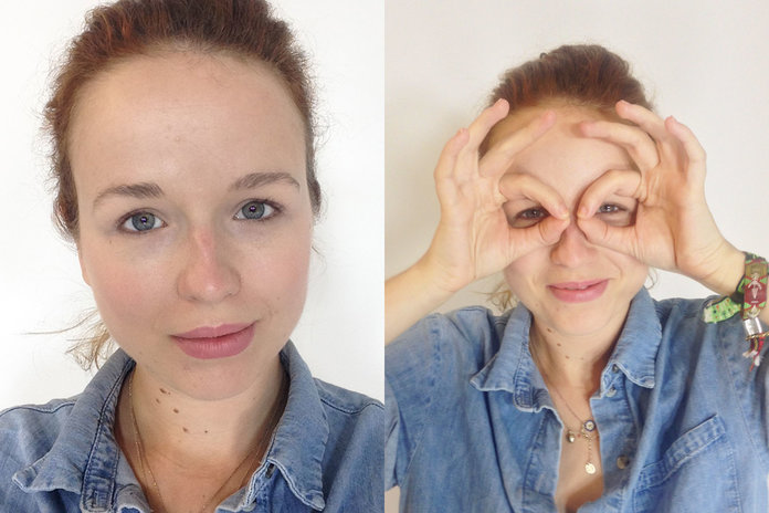 4 Failsafe Ways To Make Small Eyes Look Way Bigger (Without The Surgery)