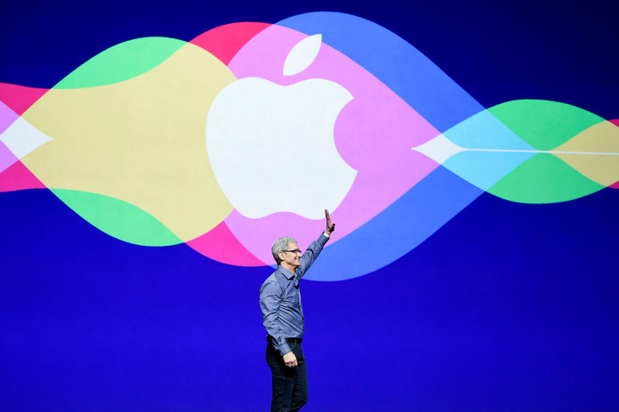 An iPencil, Hermès For Apple and The Biggest iPad Ever: ALL The News From The Keynote Event