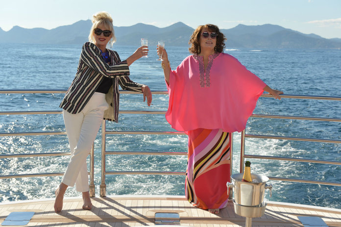 Patsy and Edina Are Back! Why We Can't Wait For Ab Fab: The Movie