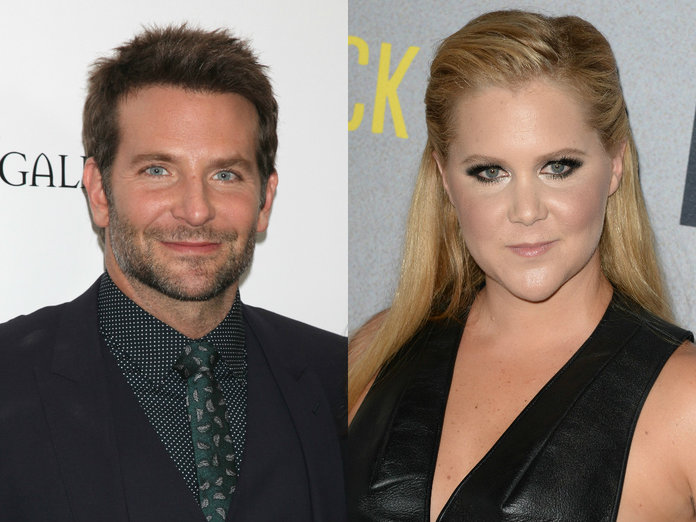 5 Reasons Why Amy Schumer & Bradley Cooper Would Make A Good Couple