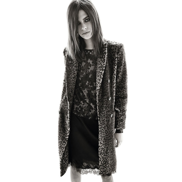 Carine Roitfeld For Uniqlo: InStyle's Amy Bannerman Shares Her Shopping List...