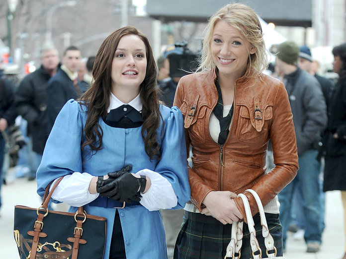 Blake Lively's Gossip Girl Audition Tape Has Been Unearthed, And It Is GLORIOUS