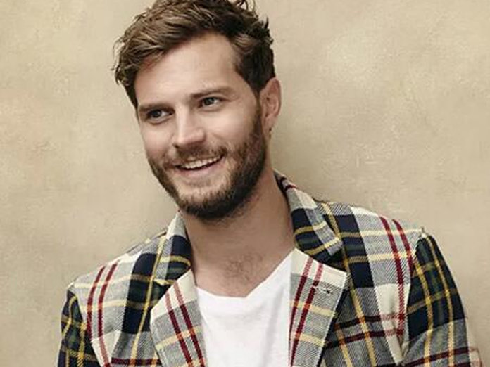Jamie Dornan & Gogglebox Fans Alike Are In For The Ultimate Treat