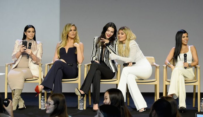 The Changing Faces Of The Kardashians: The Instagram Videos Gone Viral