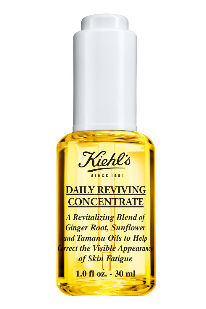 #InStyleVIP: We've Got 14 Daily Reviving Concentrates From Kiehl's Up For Grabs