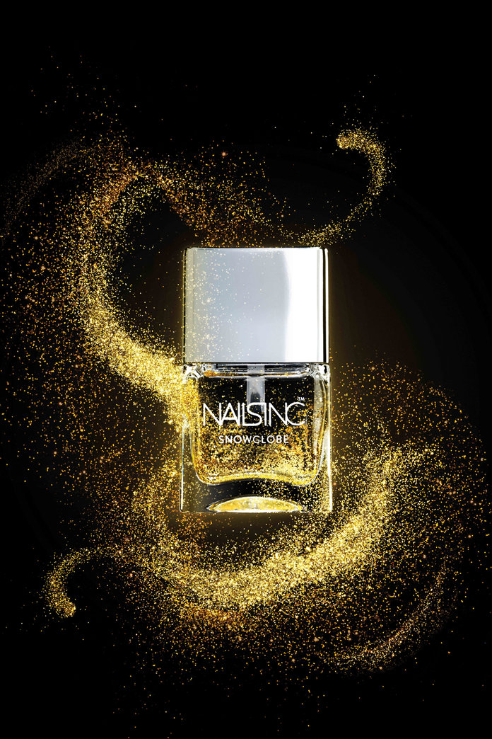 Win A Nails Inc Goodie Bag Worth £100 With #InStyleVIP