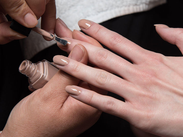 Is Your Nail Varnish Making You Fat? Sounds Crazy, But What If It's True?