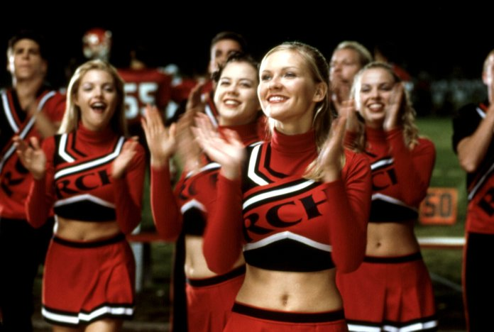 There Must Be Some Toros In The Atmosphere! The Bring It On Cast Reunite After 15 Years