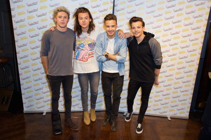 You'll Never Believe How Much Money Each Member Of One Direction Makes Per Day