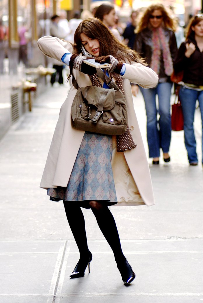 How To Succeed As A Fashion Intern (By A Woman Who Knows)