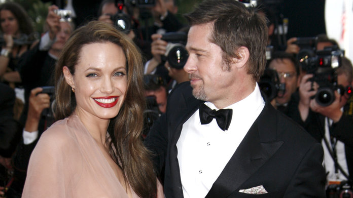 17 Times Brad and Angelina Talking About Each Other Warmed Our Hearts