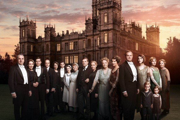 Downton Deserted Us: Here Are 6 Other Final Series That Left A Hole In Our Lives