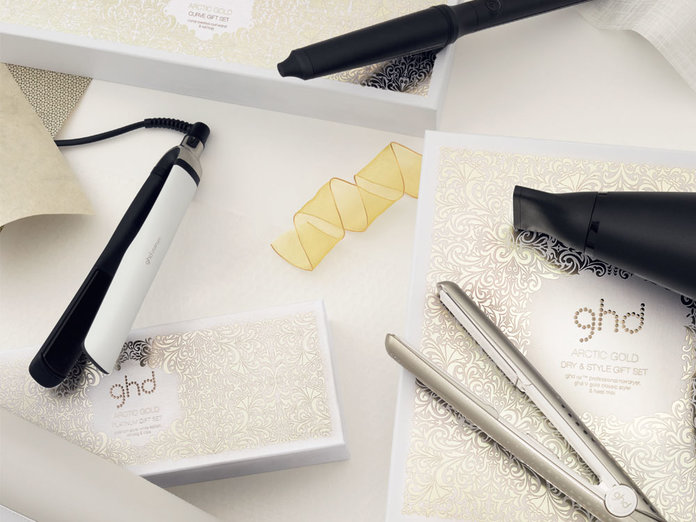 The Gift Of Good Hair: How To Hint For The Perfect Christmas Gift