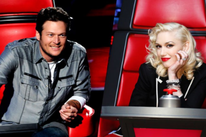 6 Things You Need To Know About Gwen Stefani's New Beau, Blake Shelton