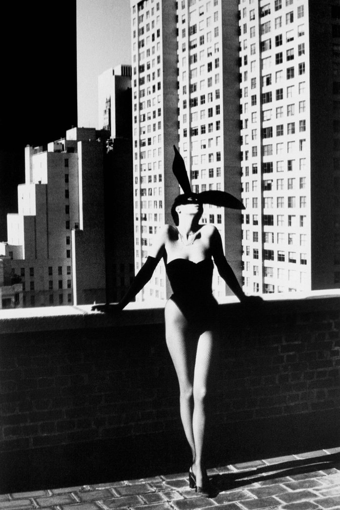 #InStyleVIP: Win Tickets To The Private View For The New Helmut Newton Exhibition