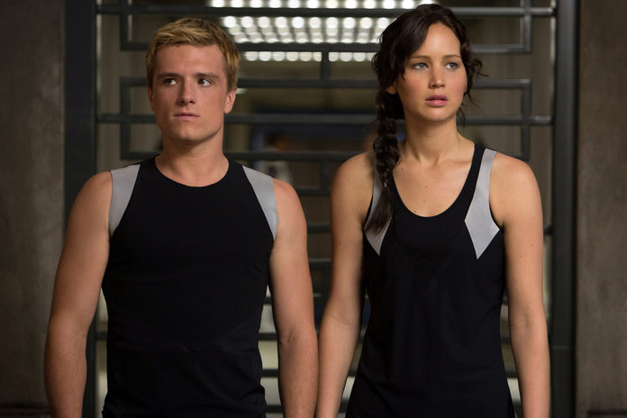 Someone Replaced Peeta With Pitta Bread In The Hunger Games, And It's Hilarious
