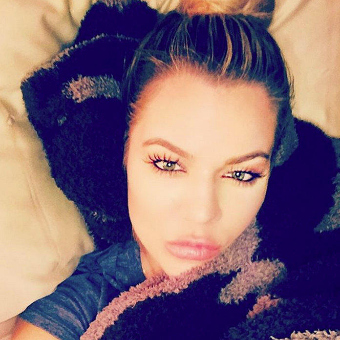 Khloe Kardashian Loves Seinfeld?! 6 Reasons Her Daily Routine Might Surprise You