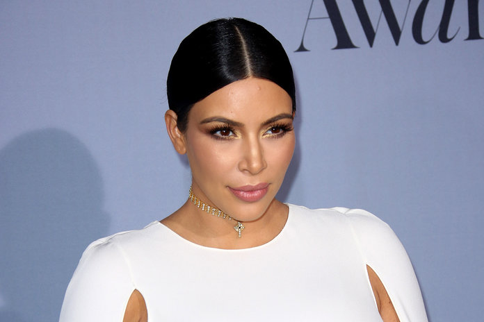Why Kim Kardashian's Latest Beauty Tip Is Troubling