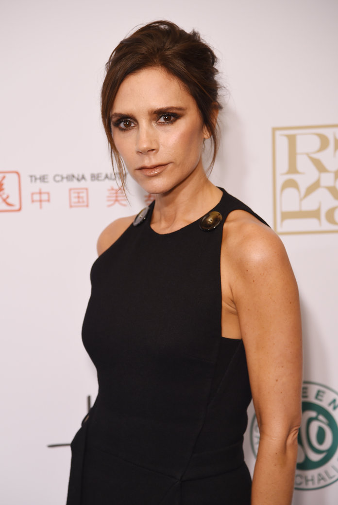 Why Congratulations Are In Order For Victoria Beckham