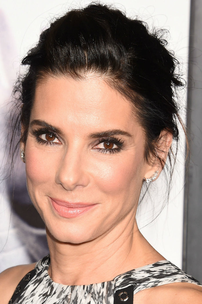 All The Ladies! Sandra Bullock To Head Up A Gender-Swapped Ocean's Eleven
