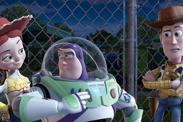 You'll Have To Wait For Toy Story 4 + 10 Movie Sequels We Can't Wait To See