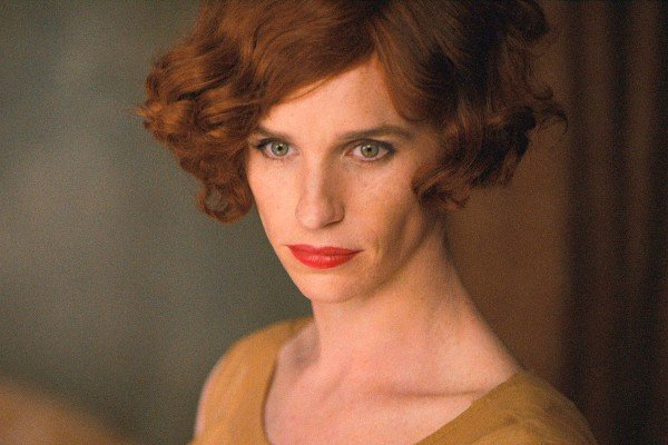'Do You Think I'm Pretty Enough?' – Eddie Redmayne On His Role In The Danish Girl