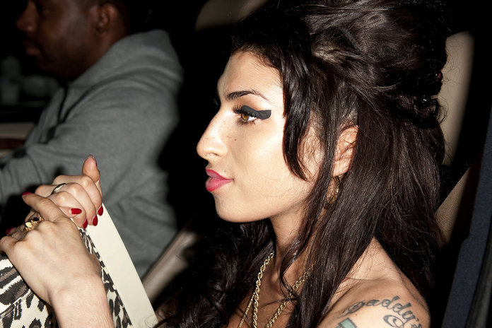 A Feature Film, Swedish Actress And No Music? The Amy Winehouse Rumours You Need To Know