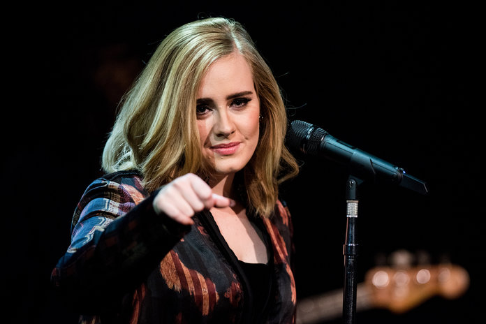Put Down The Cuppa – Adele Knows Why You're Not Losing Weight