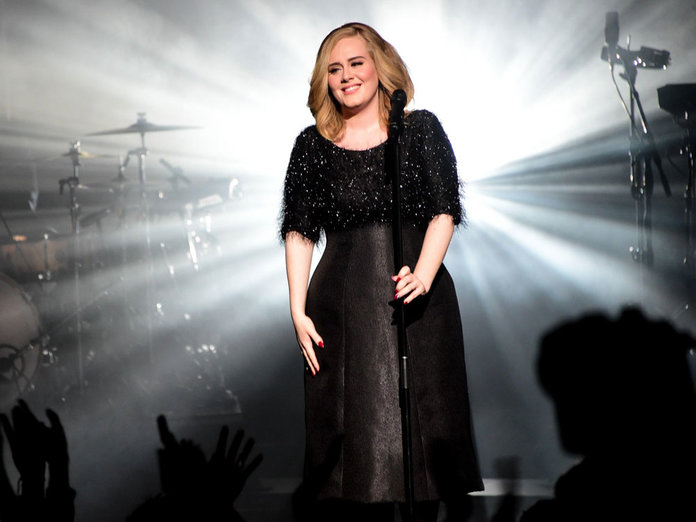 35 Totally Badass Adele Quotes That Make Us <3 Her Even More